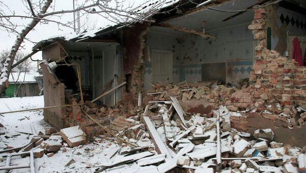 Politólogo español duda que sea fructífero nuevo encuentro del Grupo de Contacto para Ucrania - Sputnik Mundo