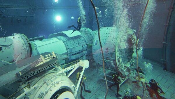 Centro de entrenamiento de cosmonautas ´Yuri Gagarin´ - Sputnik Mundo