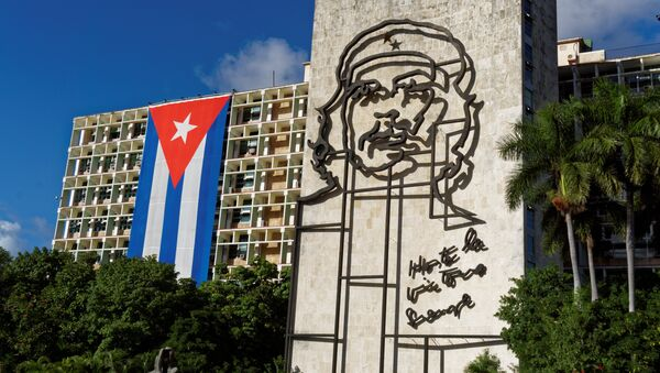 La Habana, Cuba (archivo) - Sputnik Mundo