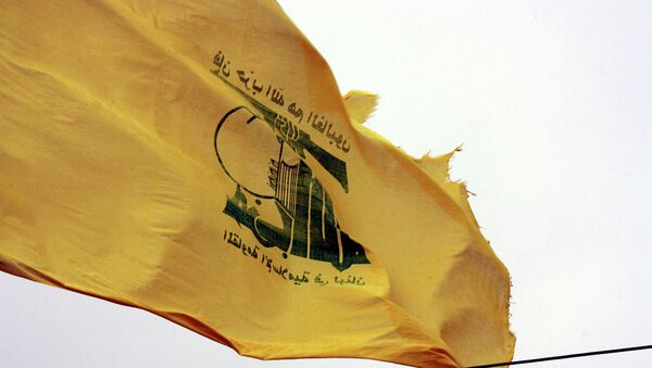 El líder de Hizbulá dice que su grupo está preparado para luchar contra Israel - Sputnik Mundo