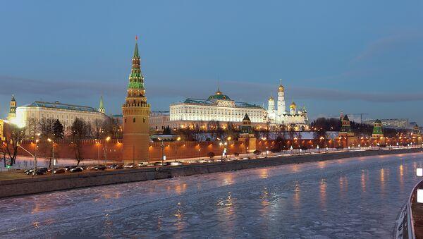 Moscow Kremlin - Sputnik Mundo