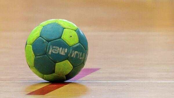 Rusia se estrena en el Mundial de balonmano con una cómoda victoria ante Arabia Saudí - Sputnik Mundo