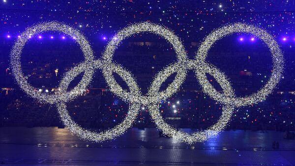 Pekín quiere dar ejemplo con unos juegos olímpicos económicos - Sputnik Mundo