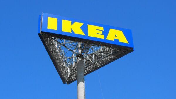 IKEA - Sputnik Mundo