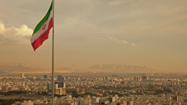 Irán participará en el proyecto chino de la nueva Ruta de la Seda - Sputnik Mundo