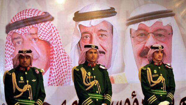 La política de Arabia Saudí no cambiará con el nuevo rey, según expertos - Sputnik Mundo