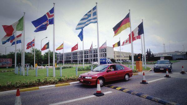 La OTAN construye instalaciones secretas en Polonia - Sputnik Mundo