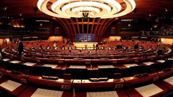 Decisiones de la PACE tomadas sin Rusia son incompletas, dice senadora rusa - Sputnik Mundo