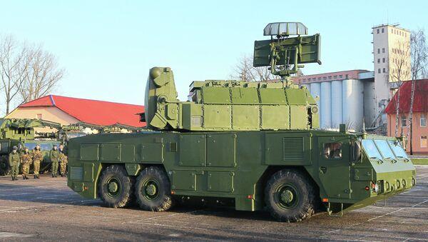 Sistema antiaéreo Tor - Sputnik Mundo
