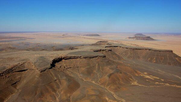 Sáhara Occidental - Sputnik Mundo