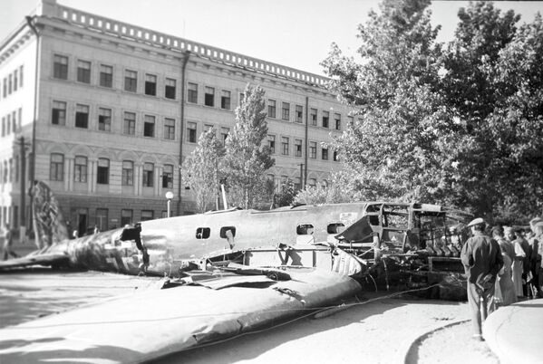 Batalla de Stalingrado - Sputnik Mundo