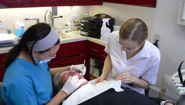Clinica dental - Sputnik Mundo