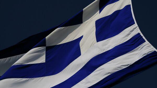 Grecia llega a un acuerdo con la Troika para recibir un rescate de 8.800 millones de dólares - Sputnik Mundo