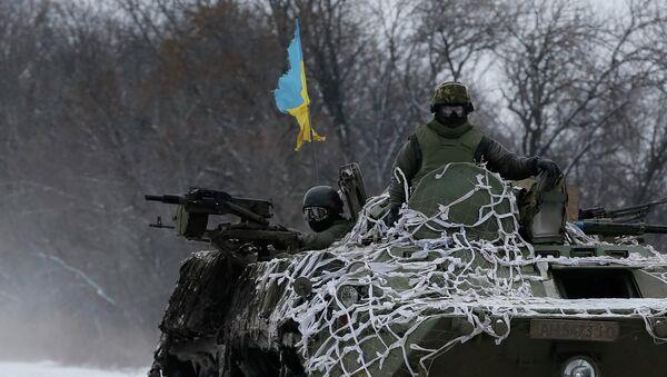 Las partes del conflicto ucraniano dan garantías preliminares de un alto el fuego - Sputnik Mundo