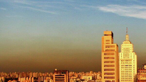 Banco de Brasil - Sputnik Mundo