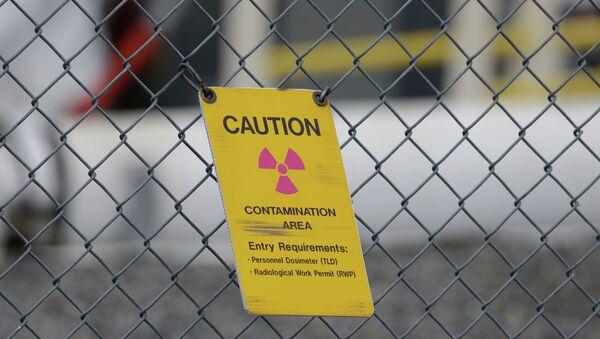 Atribuyen a un absorbente para gatos una fuga de residuos radiactivos en EEUU - Sputnik Mundo