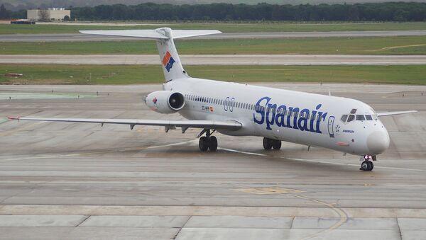 El expresidente de Spanair culpa a Ryanair y Vueling del fracaso de su compañía - Sputnik Mundo
