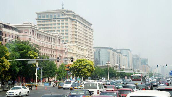 Ministerio de Relaciones Exteriores de China - Sputnik Mundo