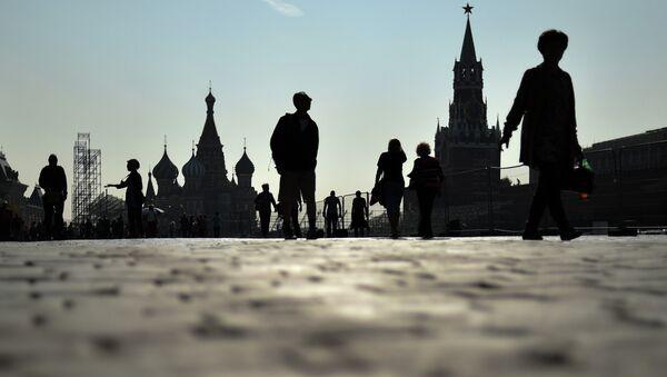 La baja demanda de materias primas y la demografía, entre los mayores problemas de Rusia - Sputnik Mundo