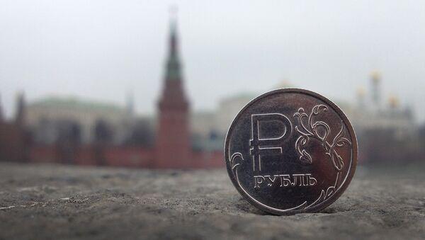 El papel del Estado en la economía rusa alcanza la 'línea roja' - Sputnik Mundo