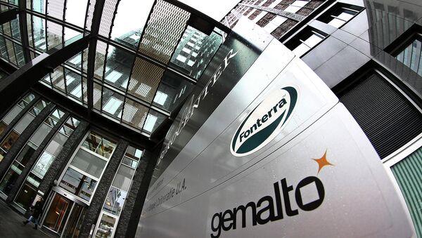 Robo de claves a Gemalto afectaría en México a sus clientes América Móvil y Telefónica - Sputnik Mundo