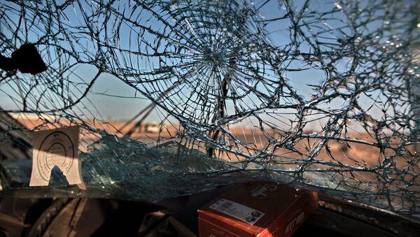 Libya - Sputnik Mundo