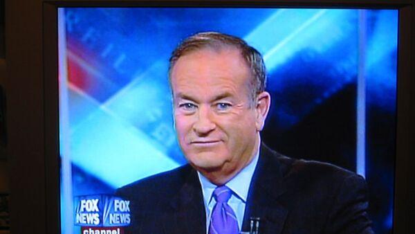 Bill O'Reilly, presentador de Fox News - Sputnik Mundo