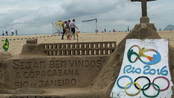 Debido a la falta de patrocinadores Brasil asumirá los gastos del Comité de Río 2016 - Sputnik Mundo