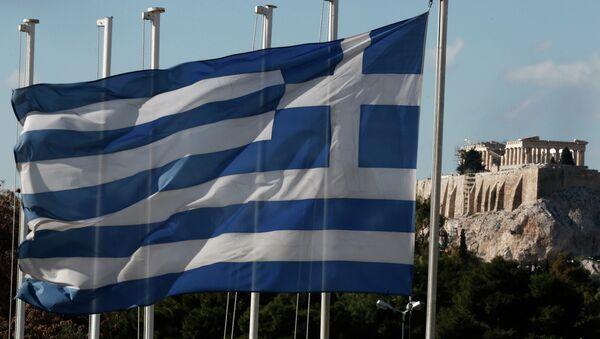 Grecia acusa a los acreedores de intransigencia política - Sputnik Mundo