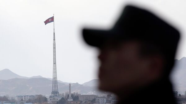 Rusia abierta a cualquier propuesta constructiva sobre Corea del Norte - Sputnik Mundo