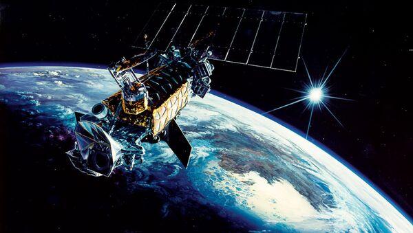 Satélite DMSP Block-5D2 - Sputnik Mundo