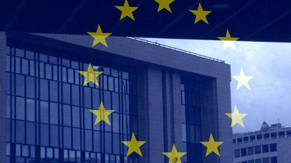 La sede del Consejo de la UE - Sputnik Mundo