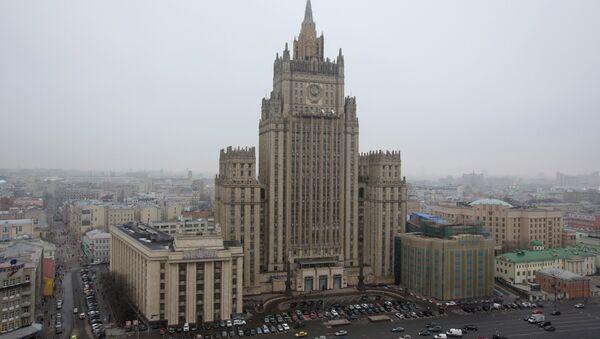 Rusia sanciona a más de 200 extranjeros - Sputnik Mundo