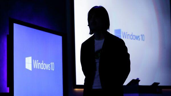 Microsoft actualizará gratis las versiones pirateadas de Windows - Sputnik Mundo