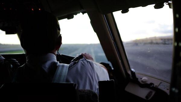 Leaving Honolulu - Sputnik Mundo