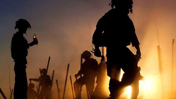 Los seis militares muertos en un atentado en Afganistán eran estadounidenses - Sputnik Mundo