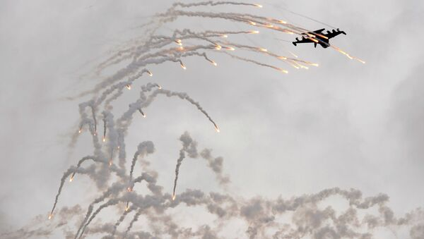 Aviones de la serie Yak, leyenda de la aviación rusa - Sputnik Mundo