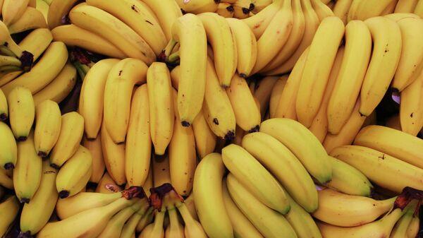 Banana - Sputnik Mundo