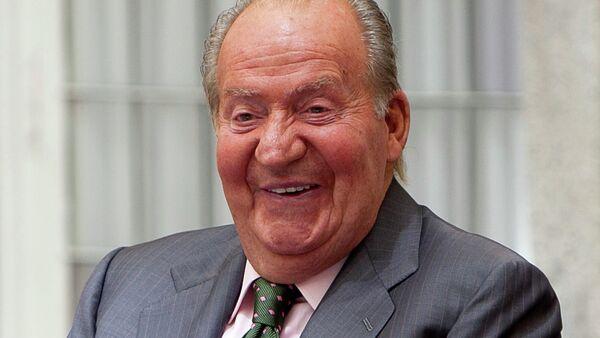 Juan Carlos I - Sputnik Mundo
