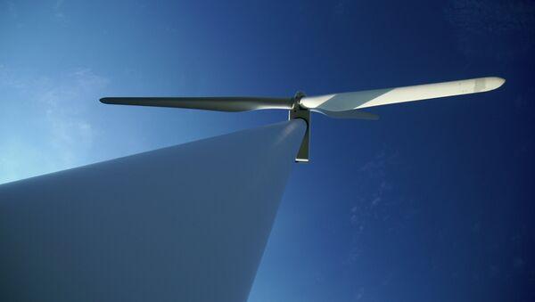 Plan energético español requerirá € 7.000 millones en energía eólica - Sputnik Mundo