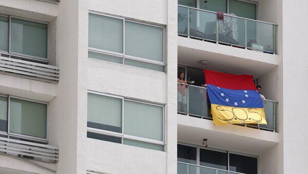 La crisis económica marca las elecciones parlamentarias en Venezuela - Sputnik Mundo