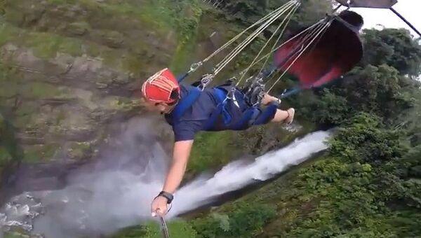 La adrenalina filipina - Sputnik Mundo