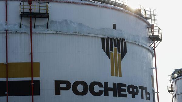 Ванкорское нефтегазовое месторождение в Красноярском крае - Sputnik Mundo