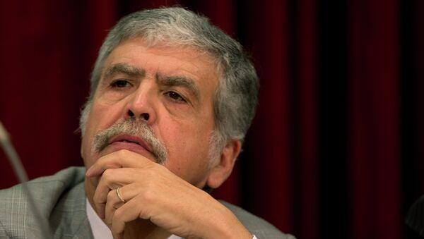 Julio de Vido, exministro de Planificación de Argentina (archivo) - Sputnik Mundo