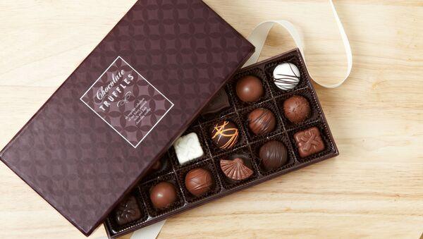 El chocolate, cada vez más caro en Rusia - Sputnik Mundo