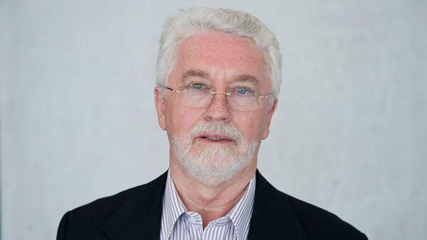 Joao Antonio Felicio, presidente de la Confederación Sindical Internacional (CSI) - Sputnik Mundo