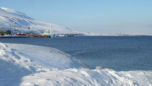 Высокоширотная полярная экспедиция на Шпицберген в рамках проекта Арктика – 2015 - Sputnik Mundo