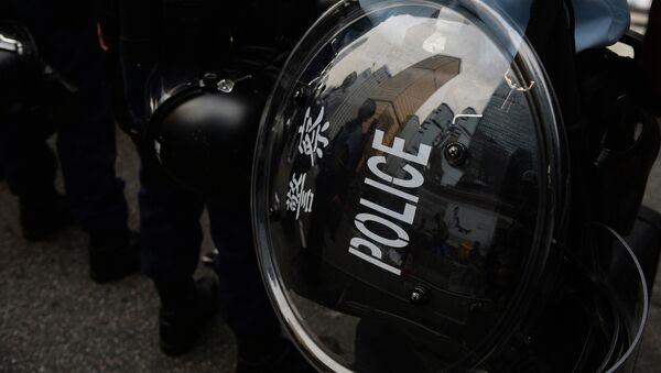 Juzgados tres policías en China por matar a golpes a una mujer - Sputnik Mundo