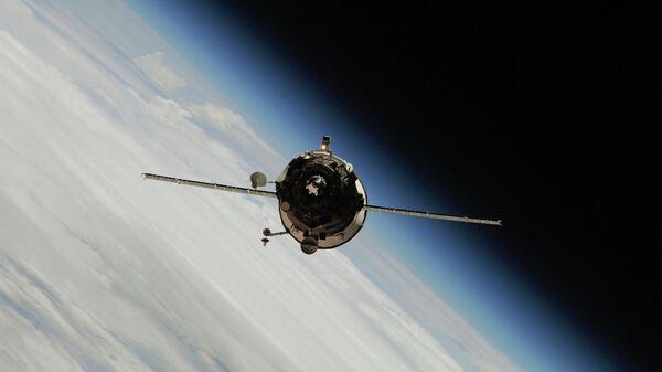 Nave Progress-М - Sputnik Mundo