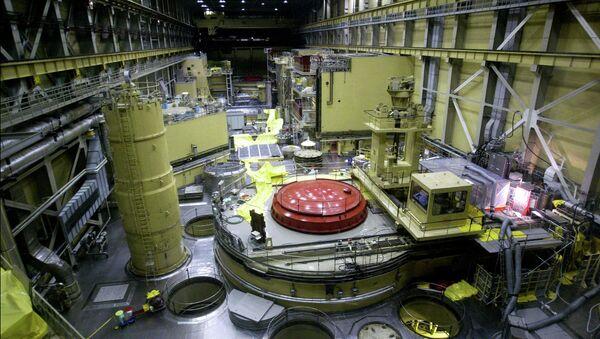 La central nuclear Paks en Hungría - Sputnik Mundo